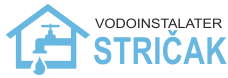 Vodoinstalater Stričak Logo
